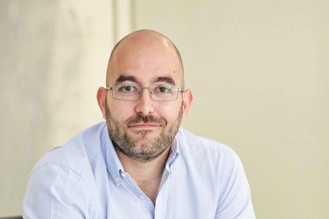 Diego Bestard, CEO de Urbanitae.