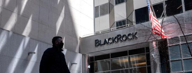 BlackRock realiza la mayor apuesta del año por la banca española