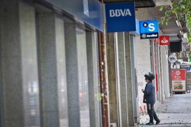 Fondos e hipotecas respaldan el resultado de la gran banca