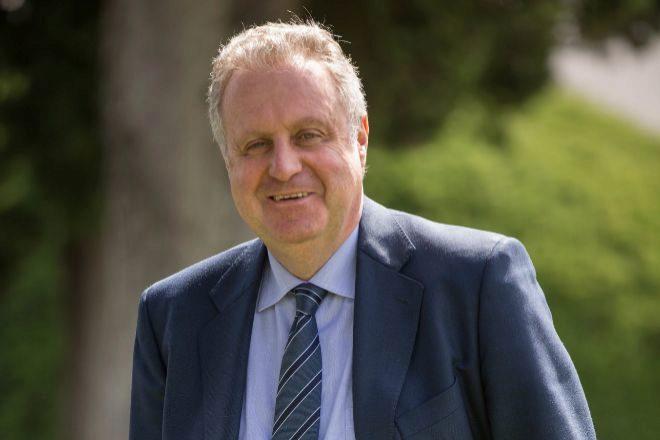 Pedro Ferrer, CEO del grupo Freixenet y nuevo presidente de Cavas Hill
