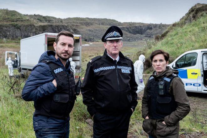 'Line of Duty': las claves del éxito del drama policial que ha batido récords en Reino Unido