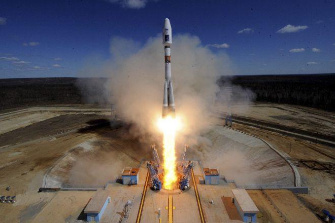 El cohete chino descontrolado chocará con la atmósfera la próxima madrugada