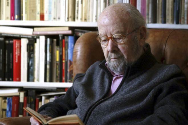 Muere el escritor y poeta José Manuel Caballero Bonald