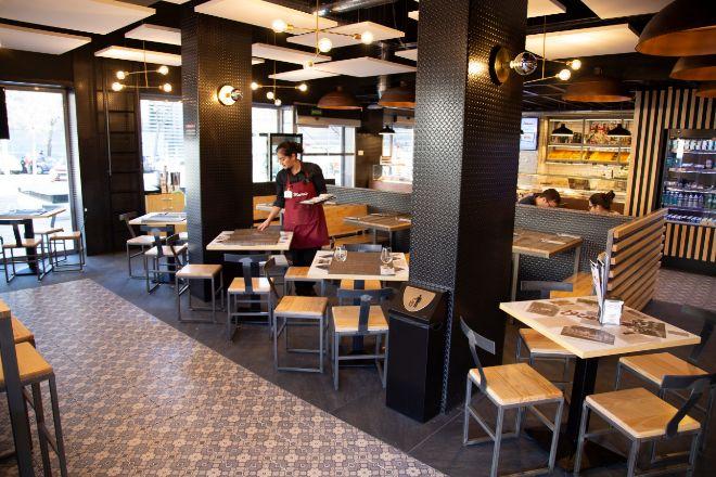 Viena Capellanes tiene 21 tiendas y 67 córners en empresas.