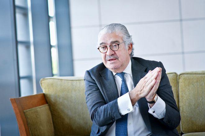 """José Bogas, consejero delegado de Endesa: """"La burbuja de las renovables no es sostenible"""""""