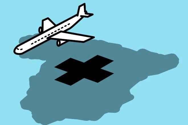 Un plan para reactivar el turismo en España
