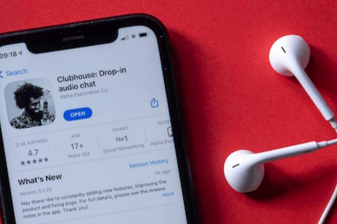 Clubhouse ya está disponible para usuarios de Android