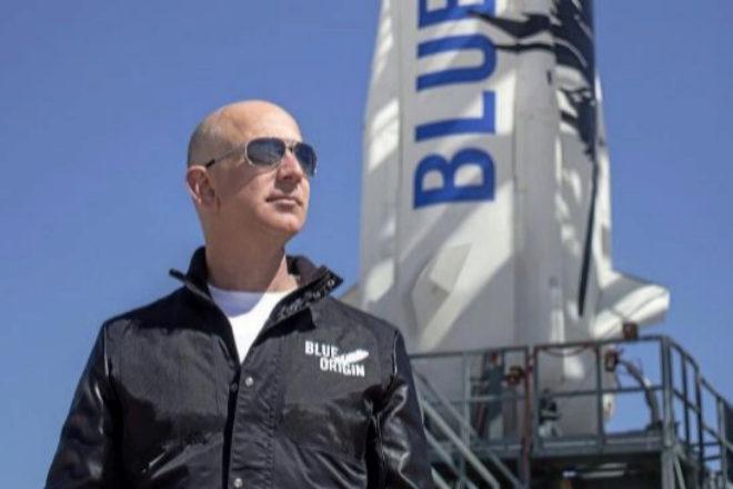 Jeff Bezos está considerado como un innovador de los procesos de selección y de las nuevas profesiones.