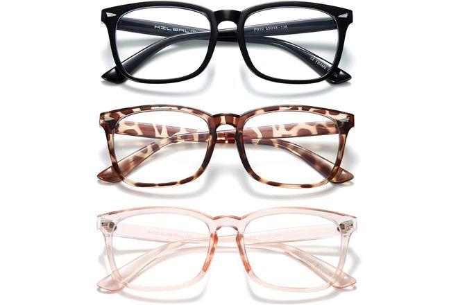Gafas con filtro para la luz azul: ¿son realmente útiles o es solo una moda?