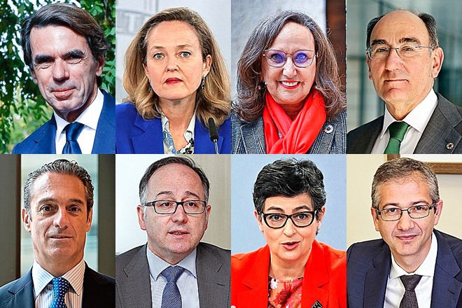 II Foro Económico Internacional EXPANSIÓN