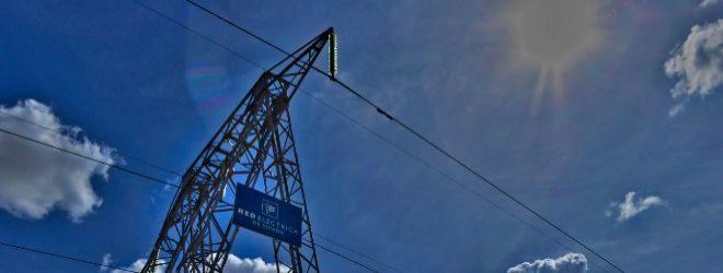 """Red Eléctrica es uno de los valores con dividendo """"de calidad""""."""