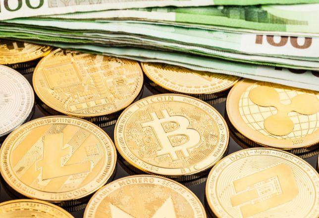 Así es la nueva amenaza para el bitcoin