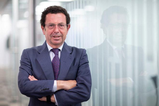 Juan Aznar, presidente de Mutuactivos.