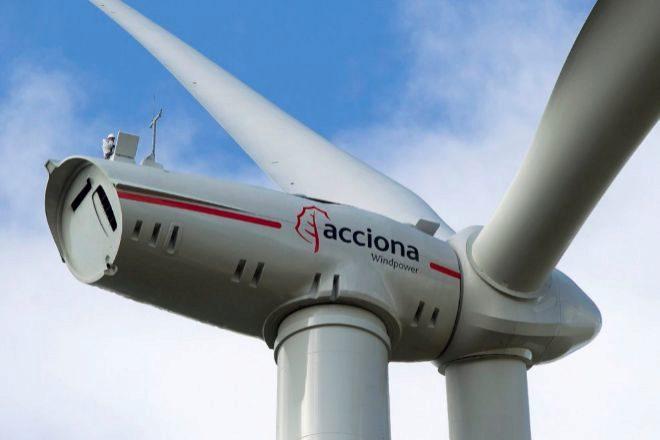 Acciona es una de las empresas españolas que han cerrado acuerdos.