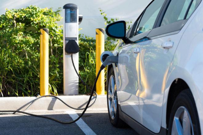 La infraestructura para recargas de coches eléctricos, donde Iberdrola ha sellado alianzas con Volkswagen y Renault, es una de sus apuestas.