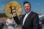 El bitcoin se dispara con la marcha atrás de Elon Musk