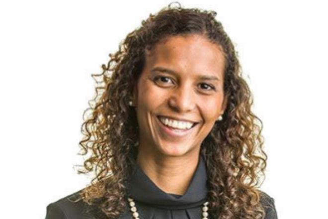 Winnie Wutte, cofundadora y socia directora de captación de fondos de Asterion.
