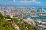La falta de inversores baja los precios en Barcelona