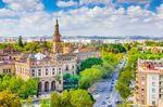 La vivienda, un 6,4% más barata en Sevilla en 2021