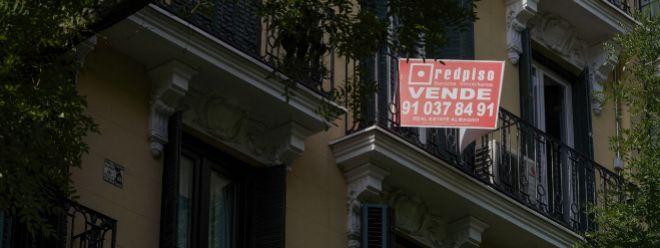 Así evolucionarán los precios de la vivienda este año y el que viene