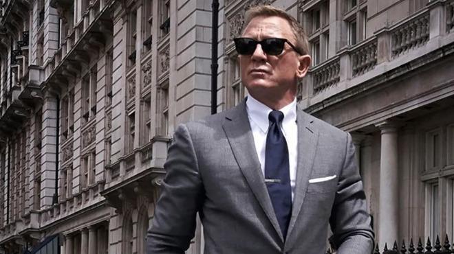 James Bond cambia de manos: Amazon negocia la compra de Metro Goldwyn Mayer
