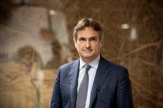 Marco Pompignoli es el nuevo presidente ejecutivo de Unidad Editorial.