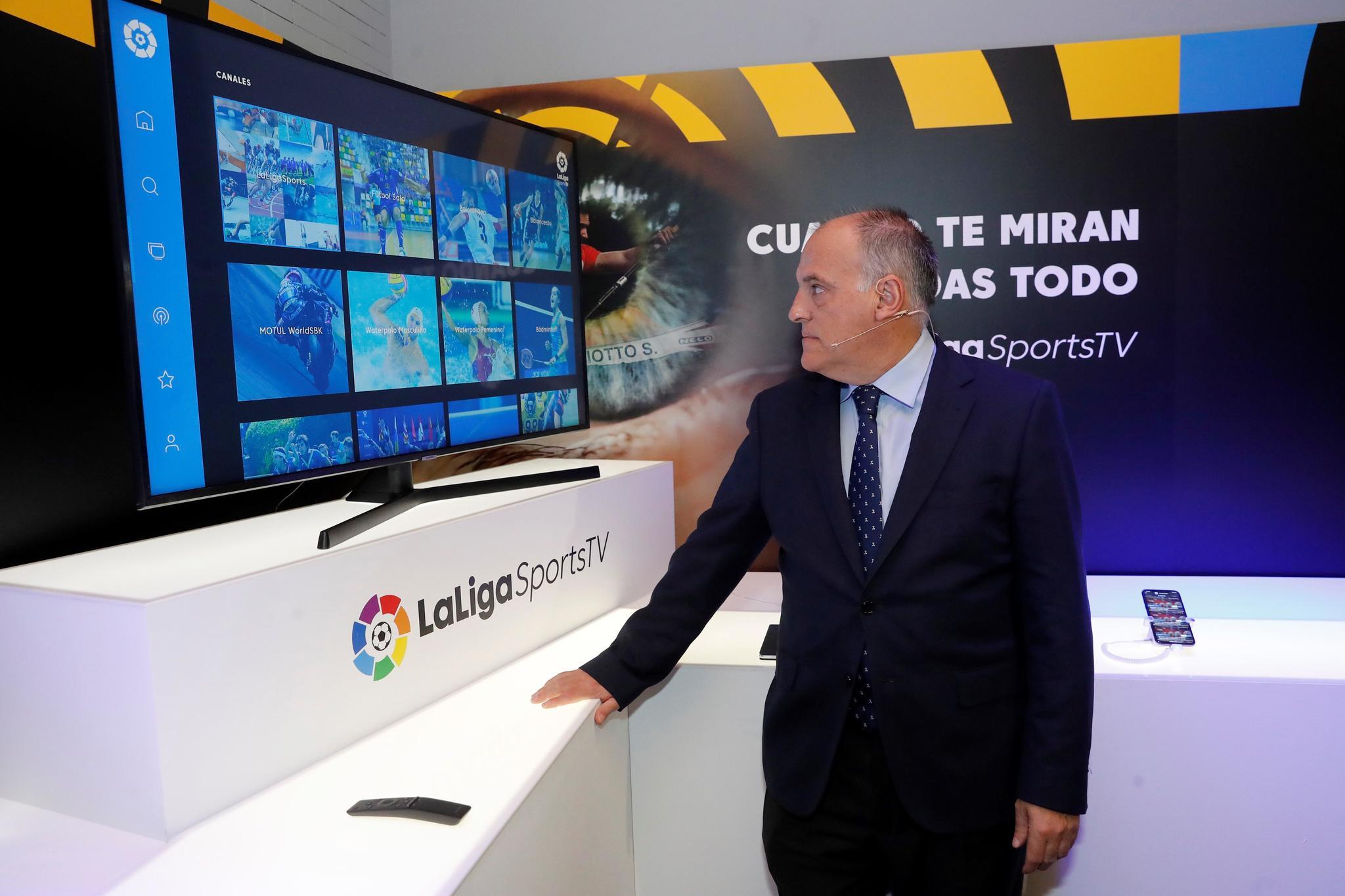 """Orange vuelve al fútbol: critica el """"oneroso"""" pago a Telefónica pero ve más perjudicial no emitirlo"""