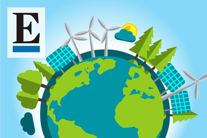 La errática política de renovables y los objetivos de París