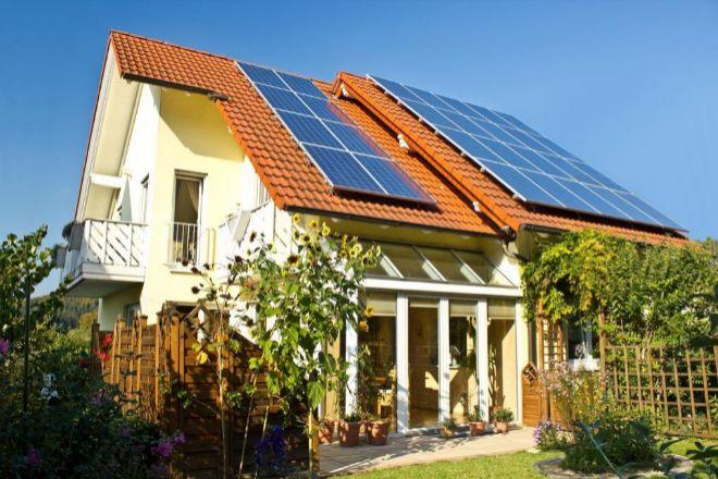 Ikea y El Corte Inglés impulsan el 'boom' de los paneles solares