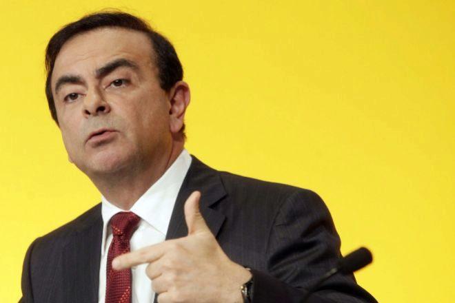 """Carlos Ghosn, impaciente por enfrentarse a los investigadores franceses: """"Estoy deseando que llegue el momento"""""""