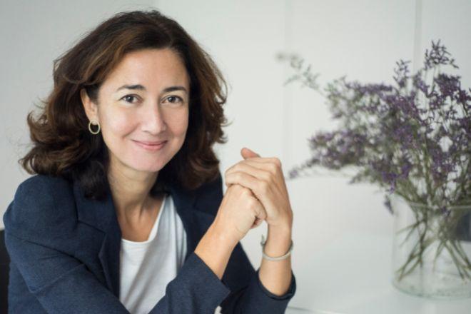 Carina Szplika, presidenta de Adigital.