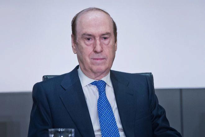 Florencio Lasaga dimite como consejero de El Corte Inglés
