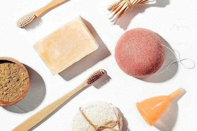 En el año 2050, los artículos de plástico estarán prohibidos y los de higiene de un solo uso habrán sido sustituidos por otros reutilizables.