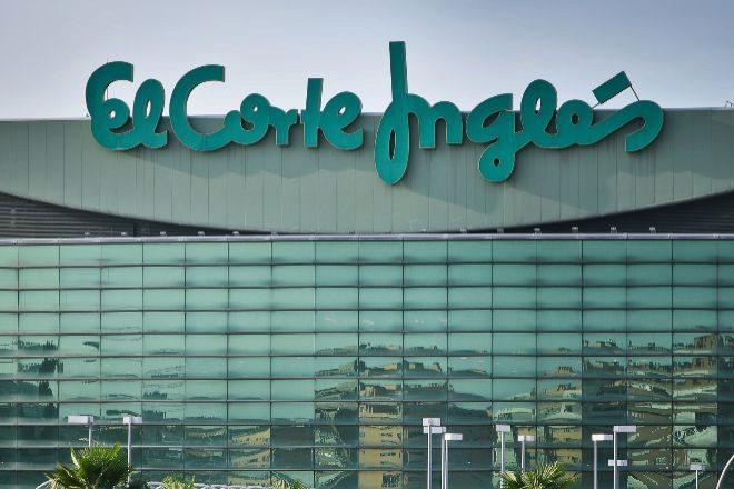 El Corte Inglés registra unas pérdidas de 2.945 millones de euros por la pandemia