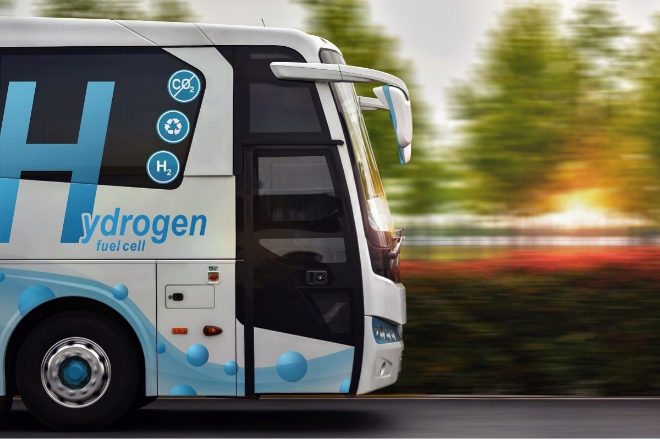 Larga vida a los medios de transporte intermodal