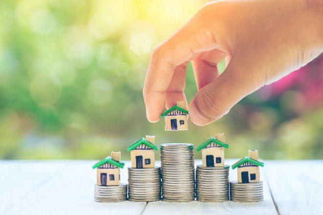 El precio de la vivienda ralentiza su subida al 0,9%, la menor desde 2014
