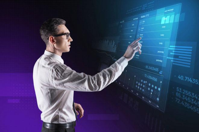 Los profesionales de IT ganan 11.000 euros anuales más que la media