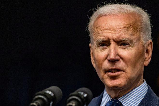 Joe Biden quiere unir a EEUU, Europa y Asia para frenar a China.
