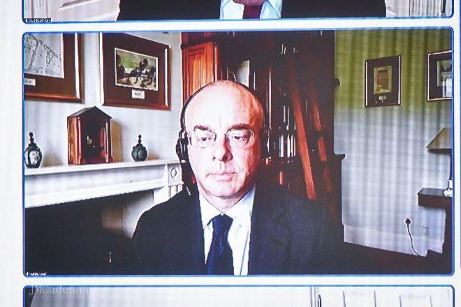 Paul Donovan, economista Jefe de UBS Global Wealth Management.