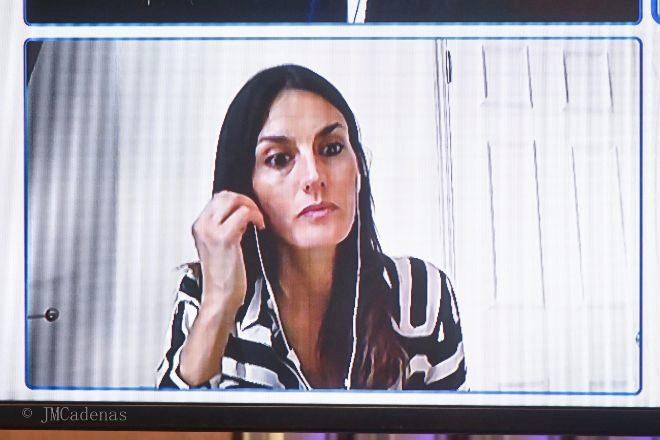 Rebeca Minguela, fundadora y CEO de Clarity AI.