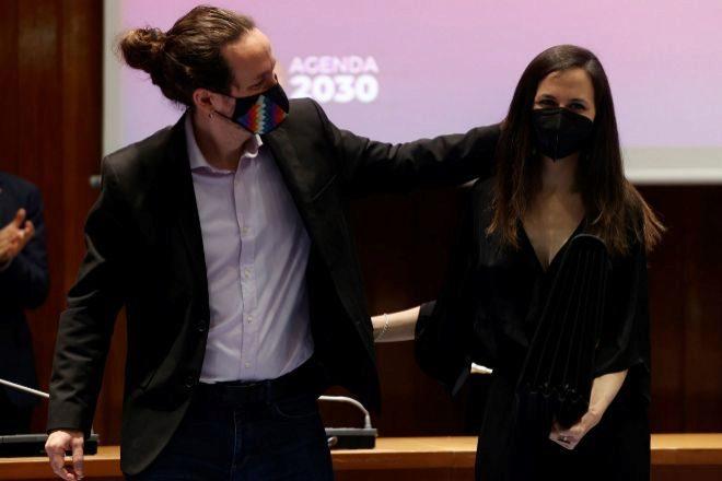 ¿Podrá Podemos remontar tras la espantada de Pablo Iglesias?