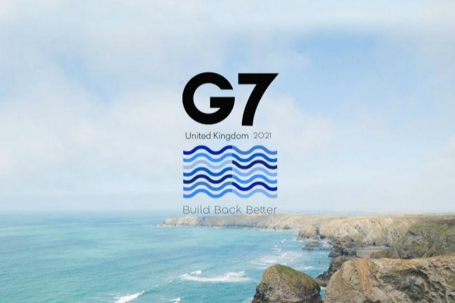 Inditex, Iberdrola, Acciona y BBVA llevan la lucha del cambio climático a la cumbre del G7