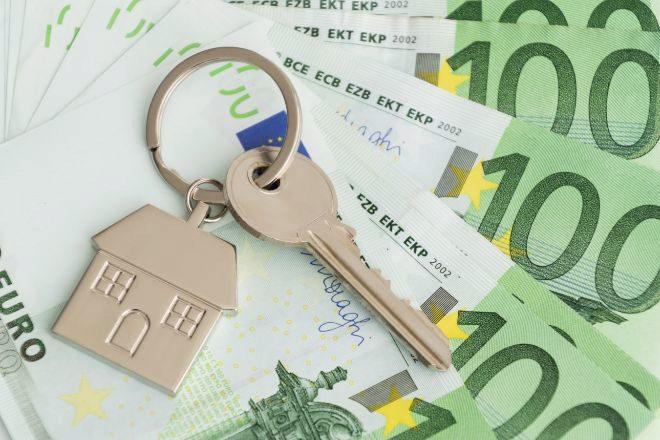 La compraventa de viviendas se dispara en abril un 65,9%, hasta las 42.211 operaciones