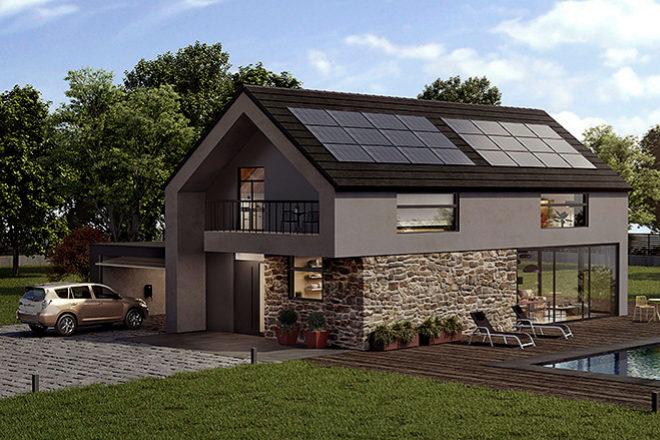 En una vivienda unifamiliar puede superar los 600 euros de ahorro anuales en consumo eléctrico.