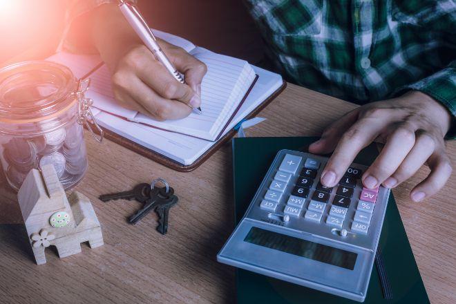 Ventajas y riesgos de las hipotecas al 100% para comprar una casa