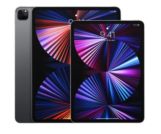 iPad Pro de Apple.