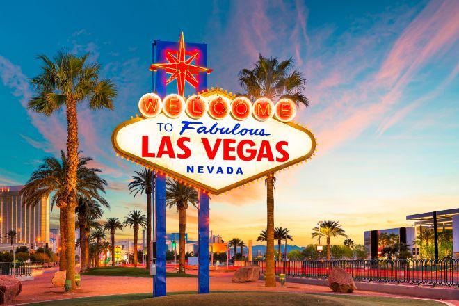 Las Vegas, en Nevada, EEUU.