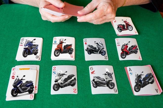 ¿Sabe cuál es el segmento por el que más apuestan las marcas de motos?