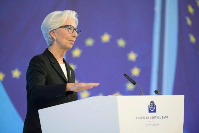 Los grandes inversores celebran que el BCE mantenga su escudo