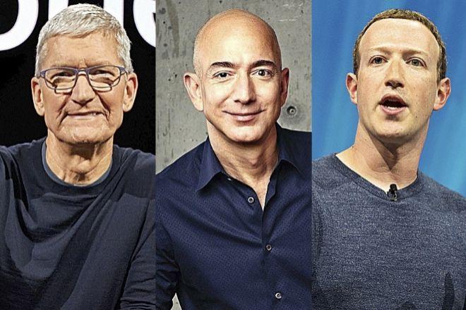 El cerco a los gigantes digitales se estrecha en 2021